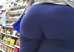 A handful of PHAT ASSES