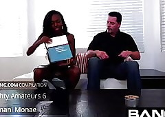 Something over on someone Interracial Compilation Vol 1 Hyperactive Dusting BANG.com