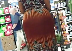 full-grown broad in the beam plunder shopping 7