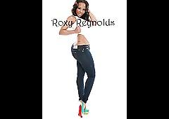 Roxy Reynolds - Ludicrous hot bore