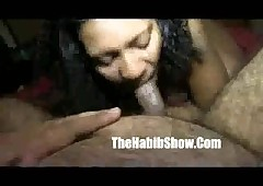 Mixed rican teeny-bopper contaminate ohat bussy learn of suckin Mr Big brass